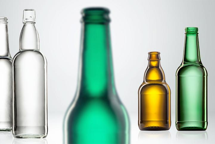 standard glass bottles by vetropack glass packaging manufacturer